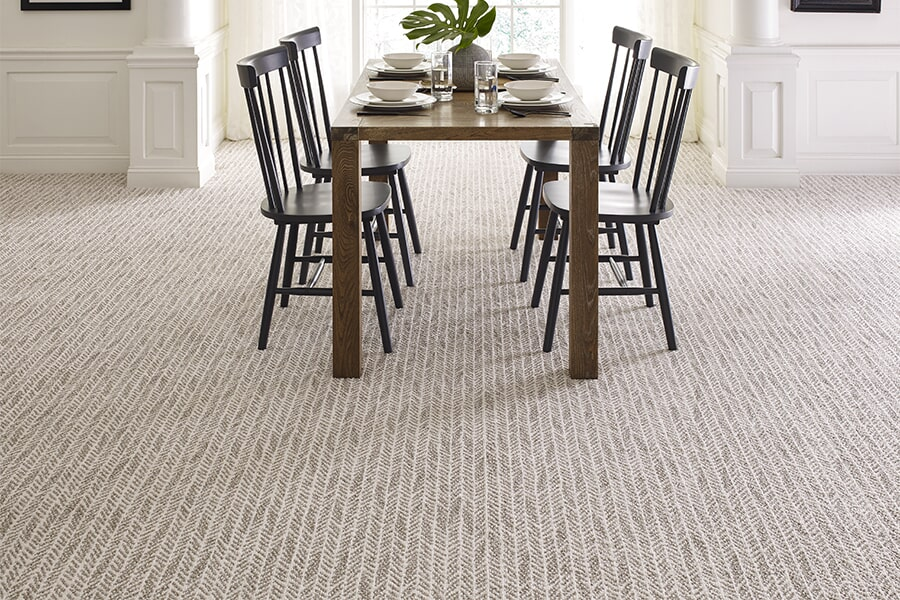 The Fairfield area's best carpet store is Absolute Floor Designs