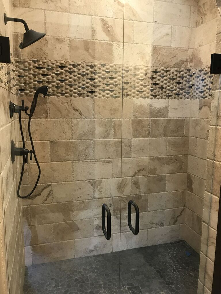 Tile in Jenks, OK from Superior Wood Floors & Tile