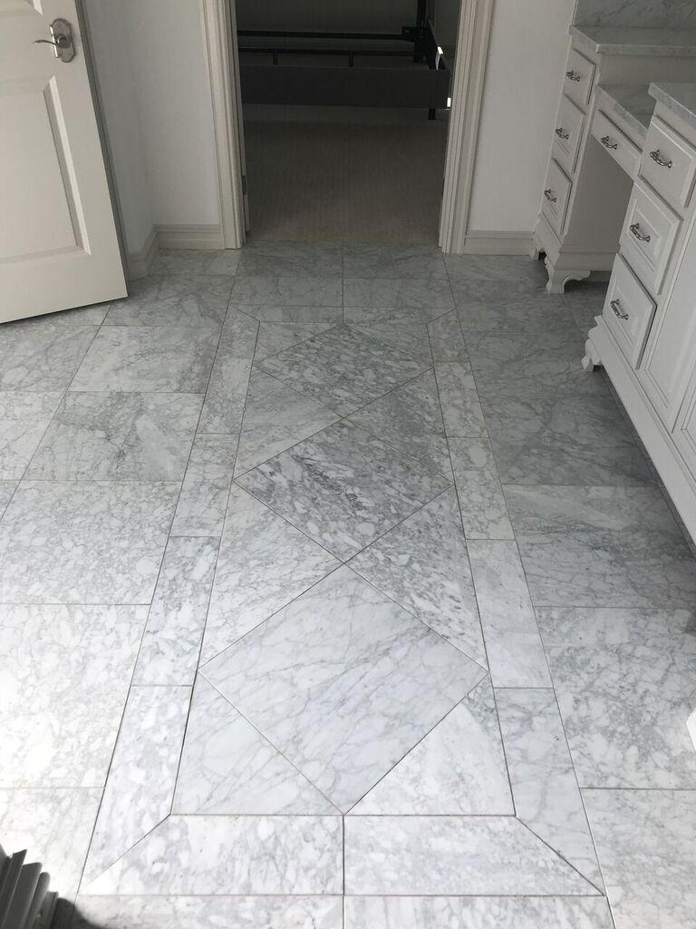 Tile floors in Jenks, OK from Superior Wood Floors & Tile