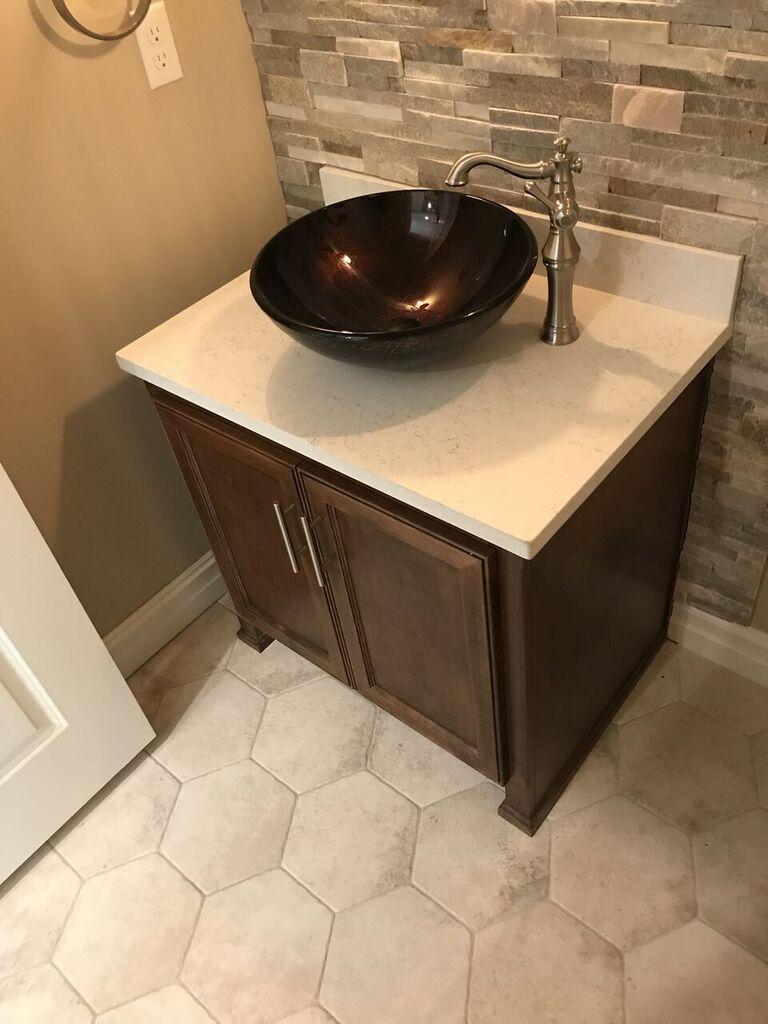 Tile flooring in Bixby, OK from Superior Wood Floors & Tile