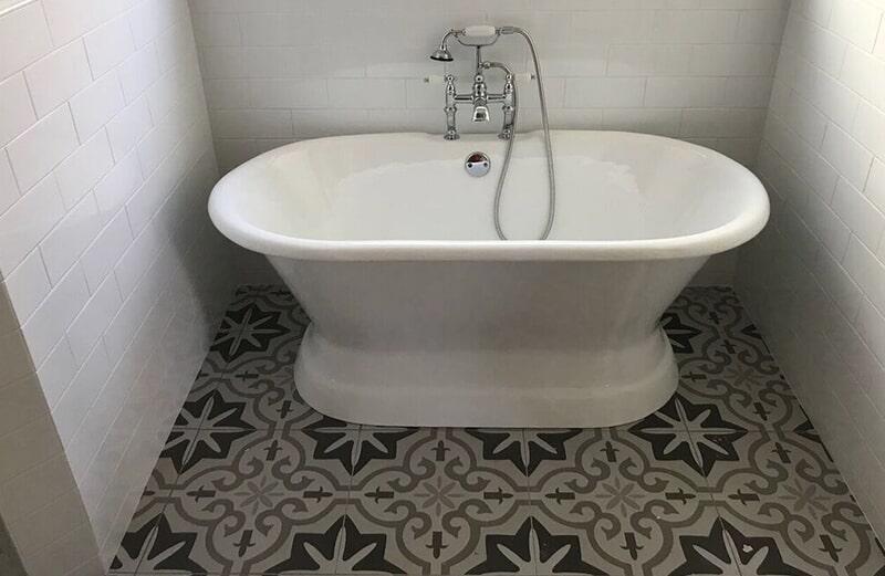 Tile flooring in Owasso, OK from Superior Wood Floors & Tile