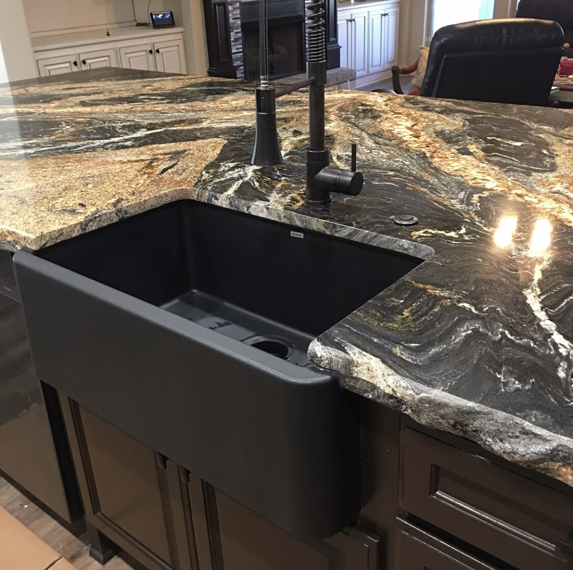 Countertops in Broken Arrow, OK from Superior Wood Floors & Tile
