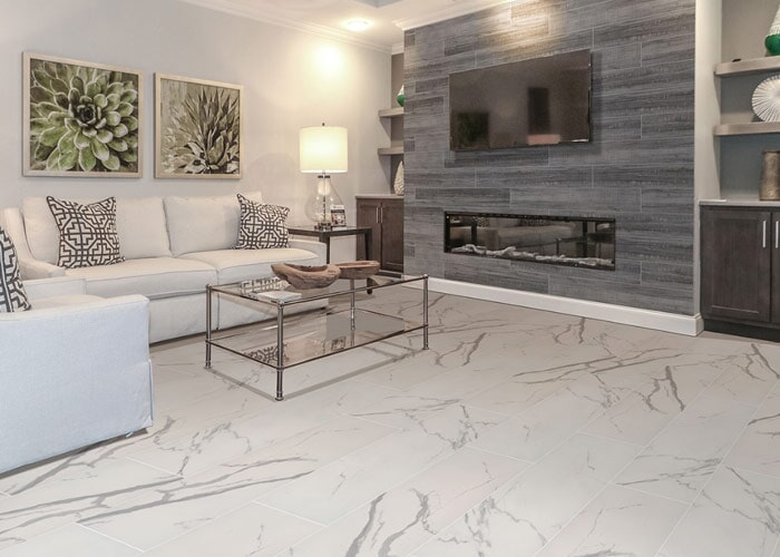 Tile trends in Sarasota, FL from Floors and Walls of Distinction