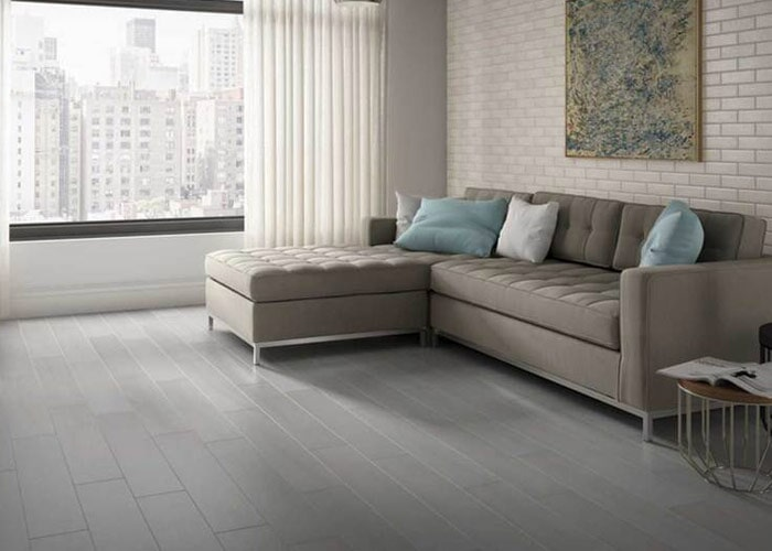 Tile flooring in Casey Key, FL from Floors and Walls of Distinction
