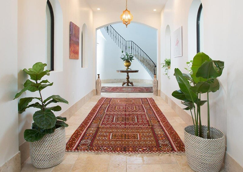 Traditional Handmade Rugs in Grand Cayman from Rugs Oriental