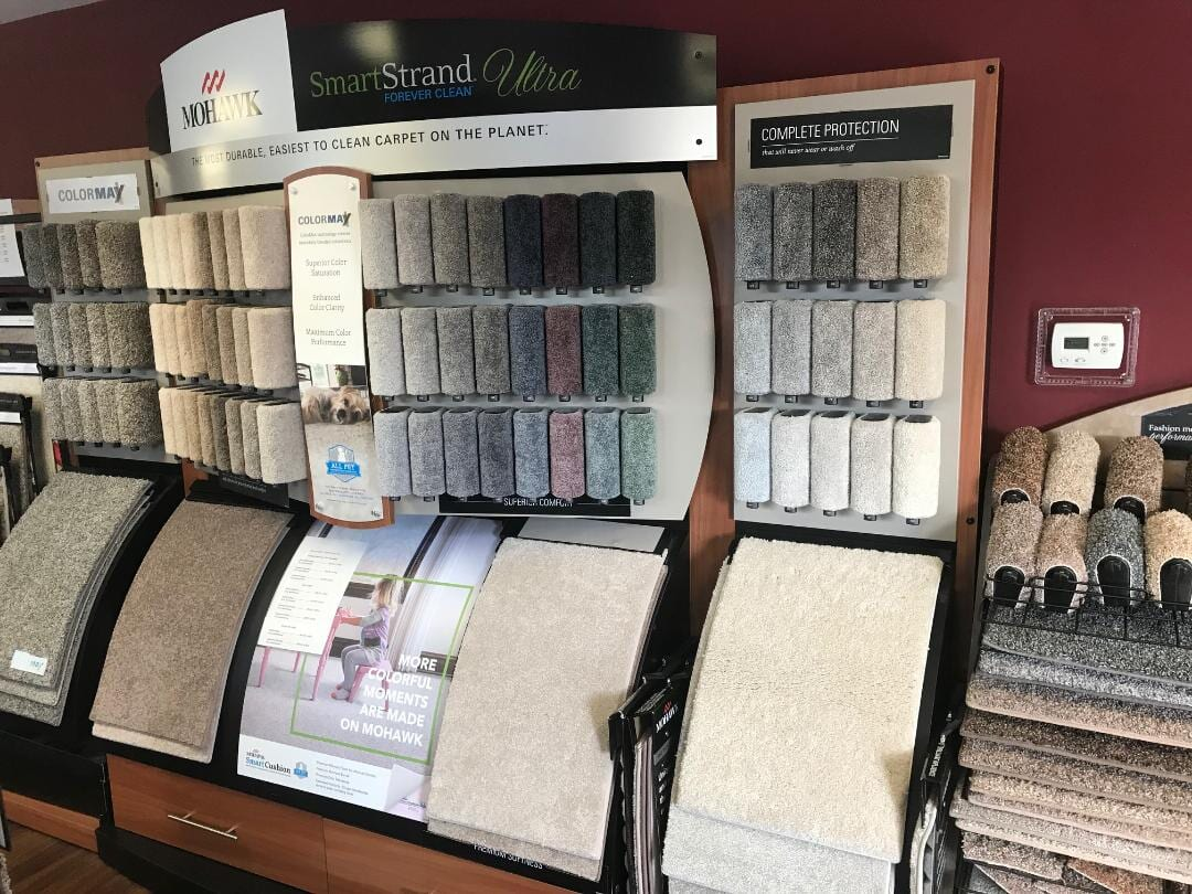 SmartStrand carpet in Havertown, PA from Pandolfi House of Carpets & Flooring