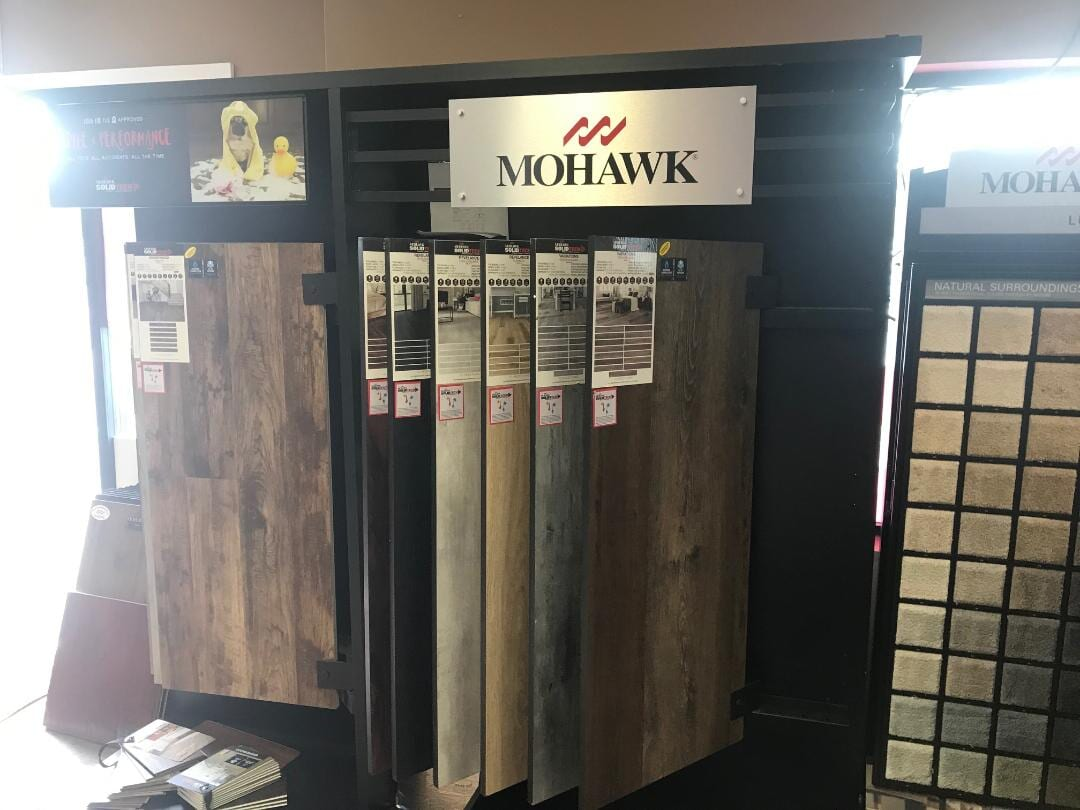 Mohawk products available for your Media, PA floors