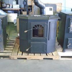 Parts for Coal/Pellet Stoves