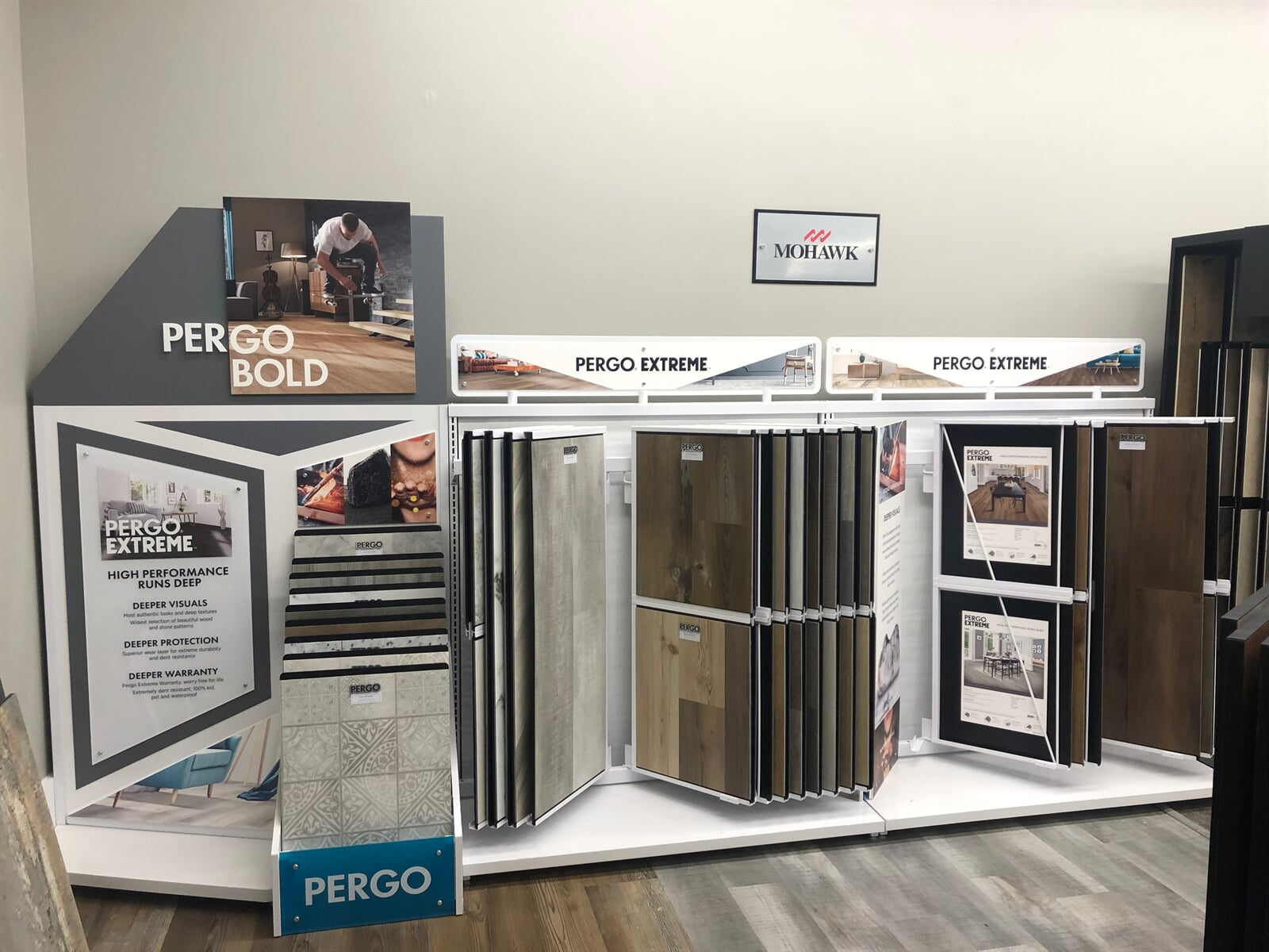 Pergo Flooring in Roanoke, VA from The Floor Source