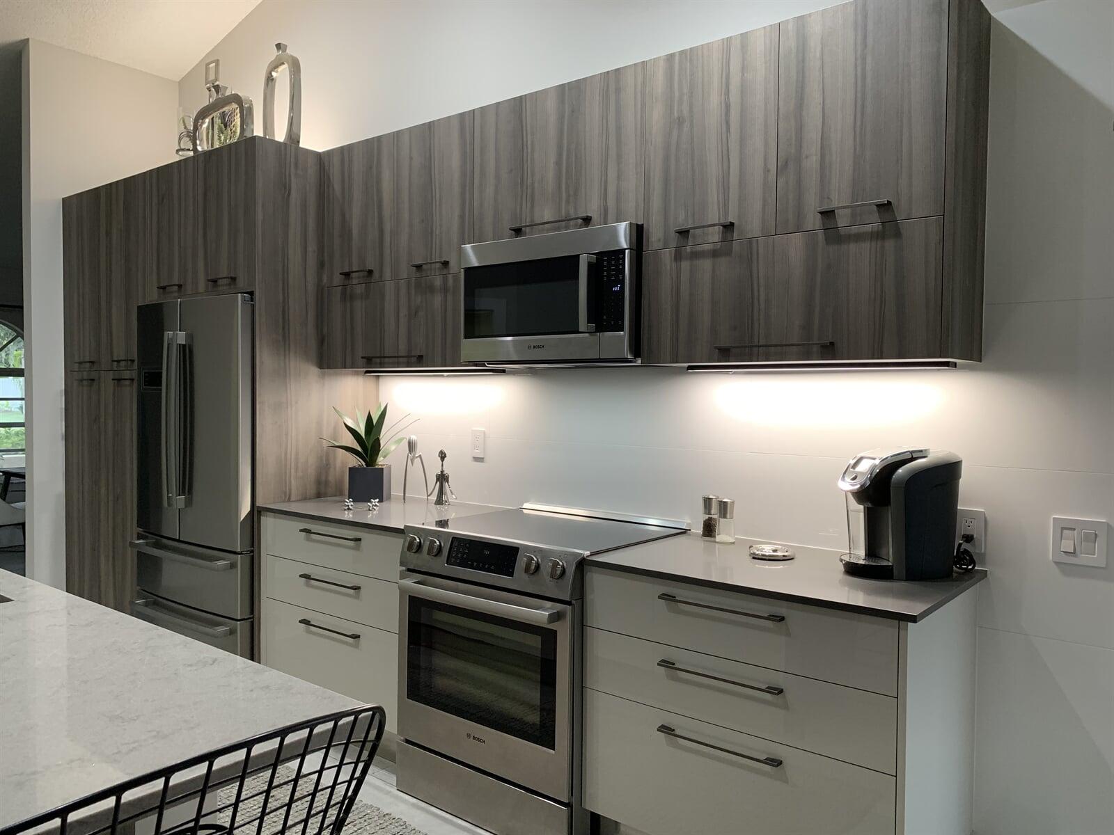 Custom kitchens 2