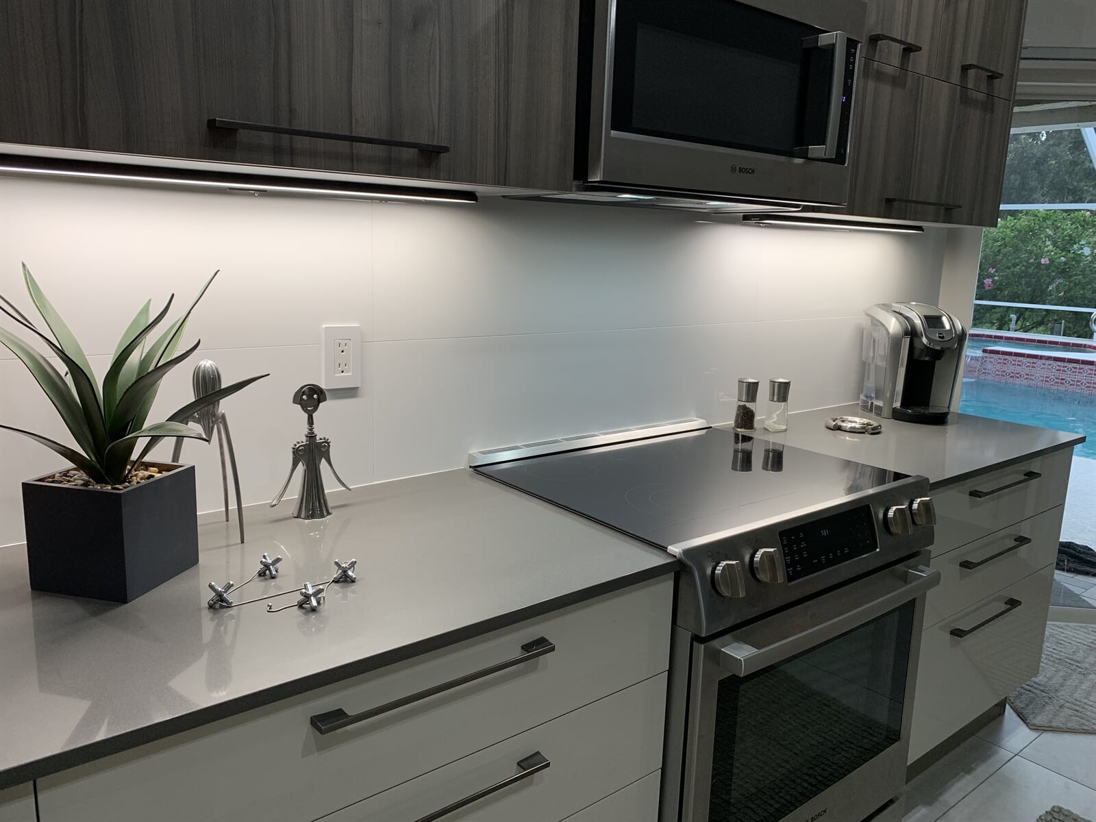 Custom kitchens 3