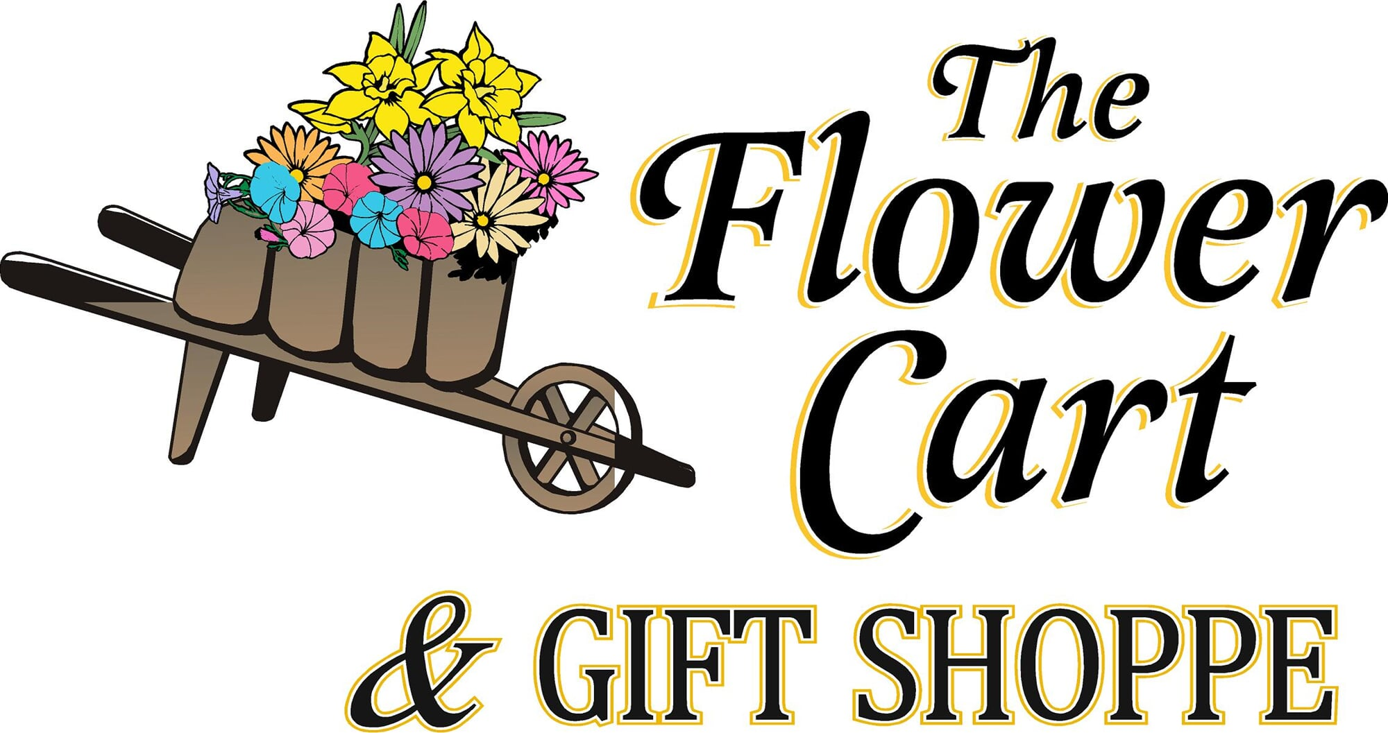 The Flower Cart And Gift Shoppe