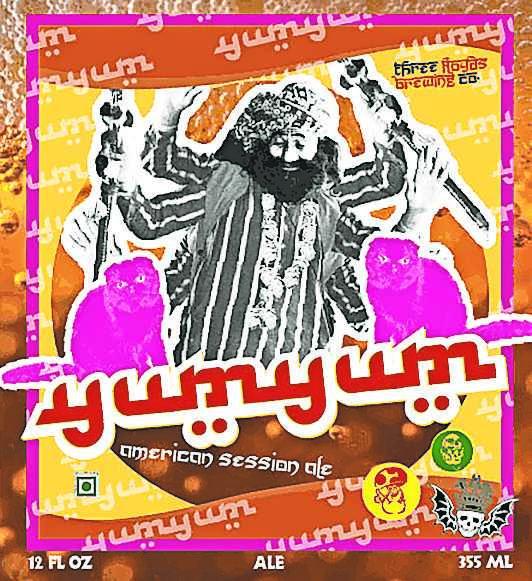 3 FLOYDS YUMYUM