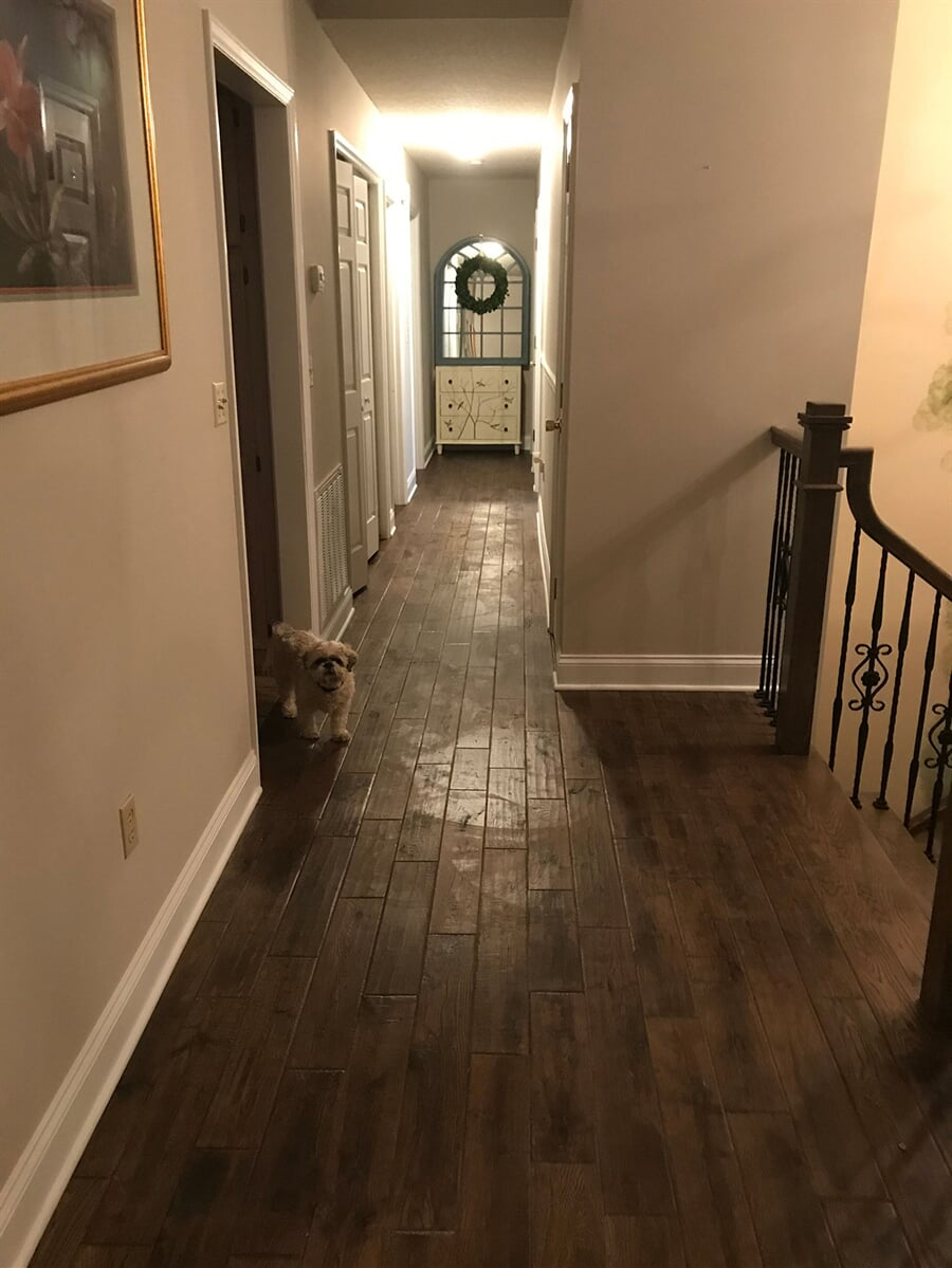 Chesapeake Hardwood Flooring Woodchip Oak