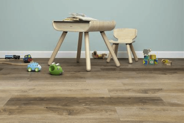 Wood look SONO flooring in Miami, FL from Southland Floors