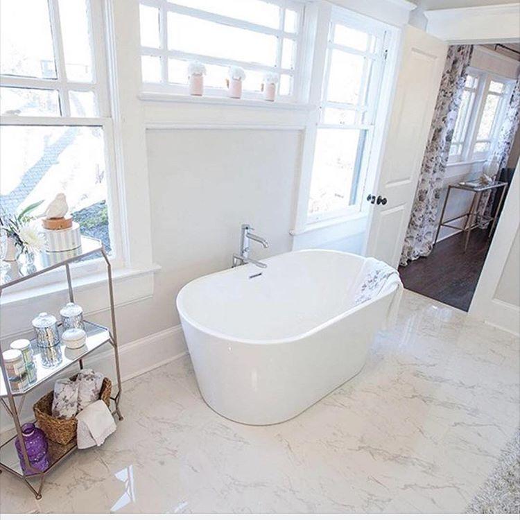 A Quality Bathroom Install in Buford, GA