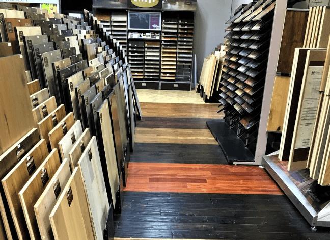 Flooring design professionals in the San Marcos area - Legacy Flooring America