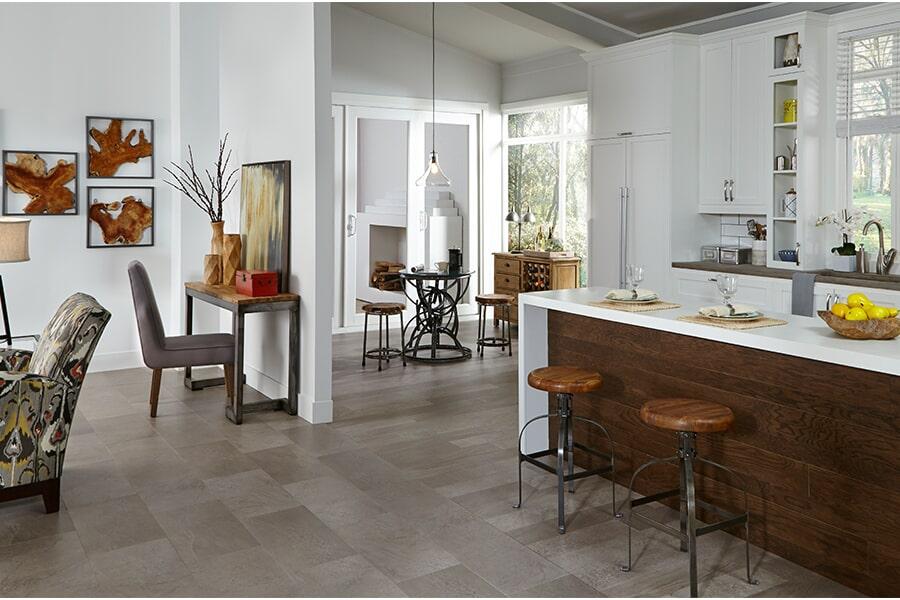 Waterproof flooring in Los Gatos, CA from The Wood Floor Company