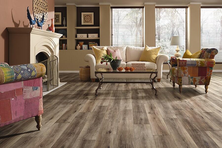 The San Jose, CA area's best hardwood flooring store is The Wood Floor Company