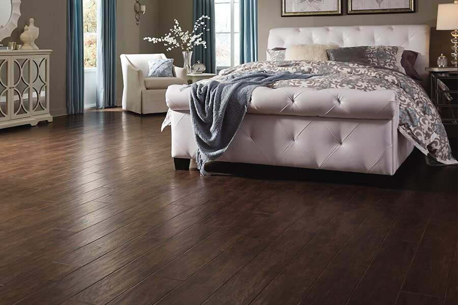 Durable wood floors in Palo Alto, CA from The Wood Floor Company