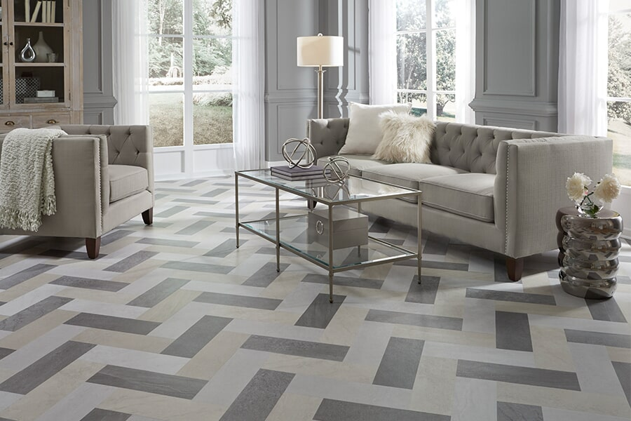 The San Jose, CA area's best luxury vinyl flooring store is The Wood Floor Company