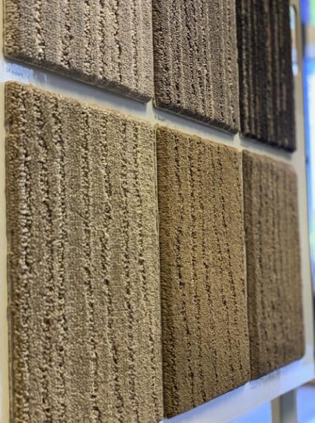 Flooring Carpet Sample