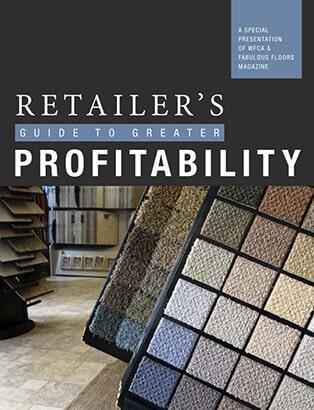 Premier Flooring Retailer Magazine - Online Issues - Nationwide