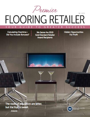Premier Flooring Retailer Q2 2019 Magazine