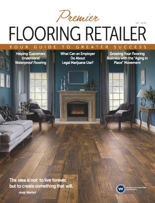 Premier Flooring Retailer Q1 2019 Magazine
