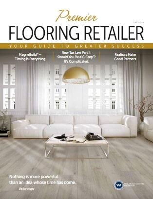 Premier Flooring Retailer Q4 2018 Magazine
