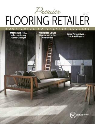 Premier Flooring Retailer Q4 2017 - Surfaces 2018 Magazine