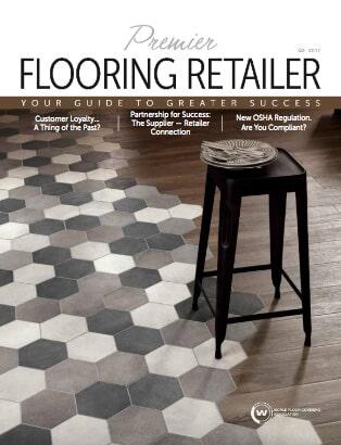 Premier Flooring Retailer Q3 2017 Magazine