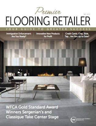 Premier Flooring Retailer Q2 2017 Magazine