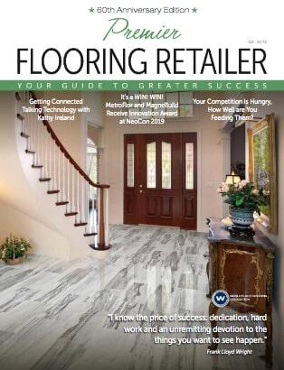 Premier Flooring Retailer Q3 2019 Magazine