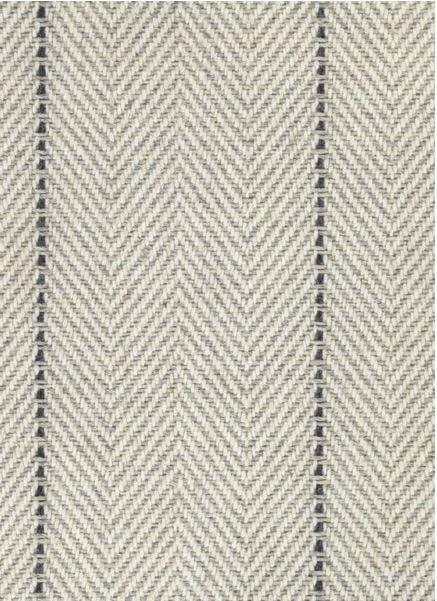 Kaleen Peter Island Stripe Graphite