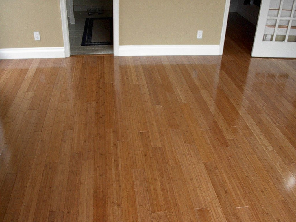 Classic laminate flooring in Weston, FL from Daniel Flooring