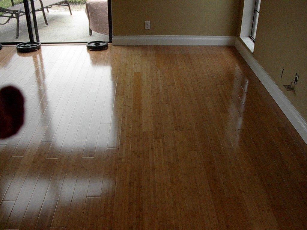 Laminate that looks like hardwood in Plantation, FL from Daniel Flooring