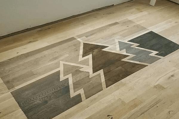 Arbor Zen Hardwood Floors