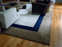 One of a kind rugs from American Rug - Chicopee, MA