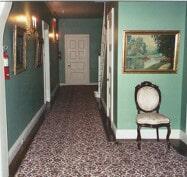 Custom floors from American Rug - Holyoke, MA