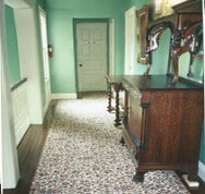 Beautiful flooring from American Rug - West Springfield, MA