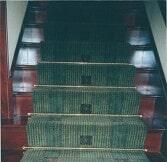 Beautiful rugs from American Rug - Springfield, MA