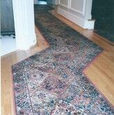 Custom rugs at American Rug - Holyoke, MA