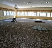 Carpeting installed by American Rug - Chicopee, MA