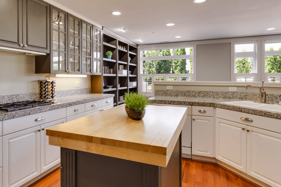 Countertops in Canyon Country, CA from Dave Walter Flooring Kitchens and Baths