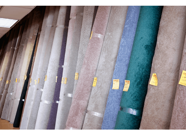 Light color options for your Alpharetta, GA carpet flooring from Carpet Depot
