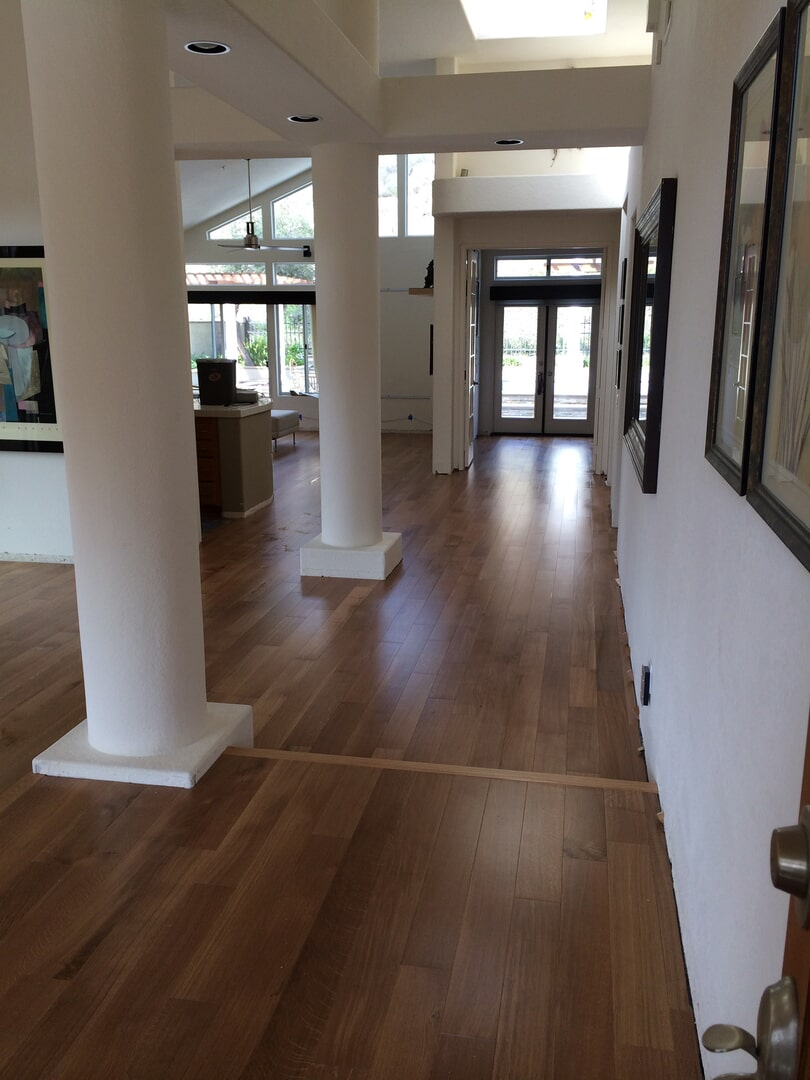 Bergen Hardwood Flooring Our Work 6
