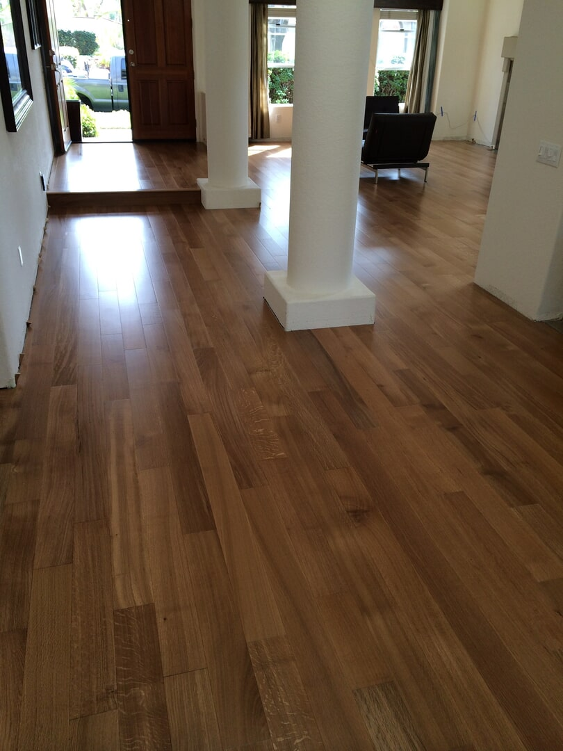 Bergen Hardwood Flooring Our Work 8