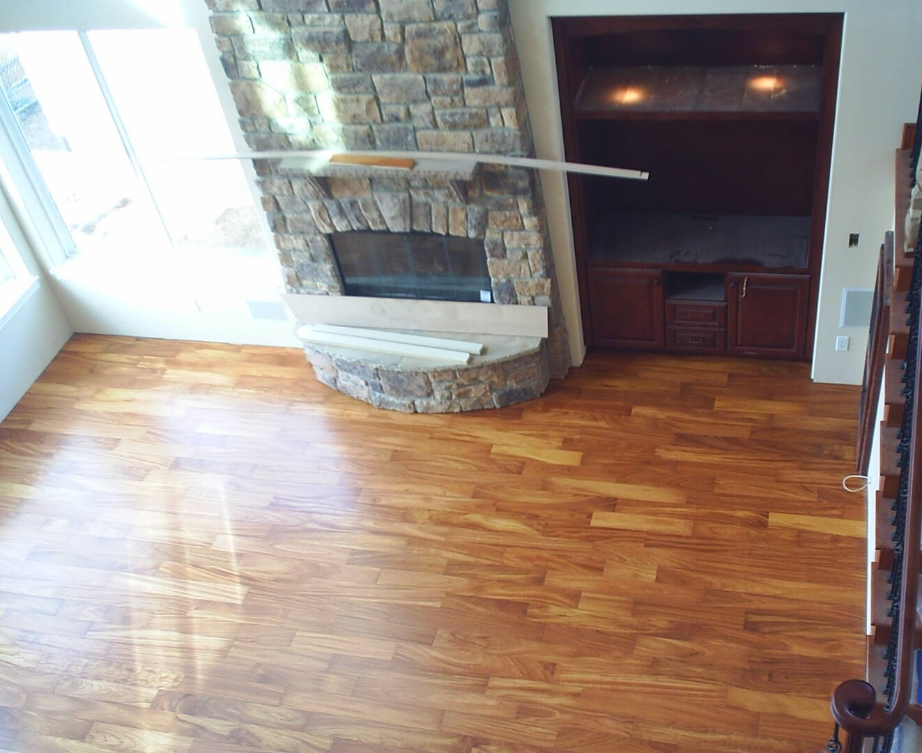 Bergen Hardwood Flooring Our Work 30