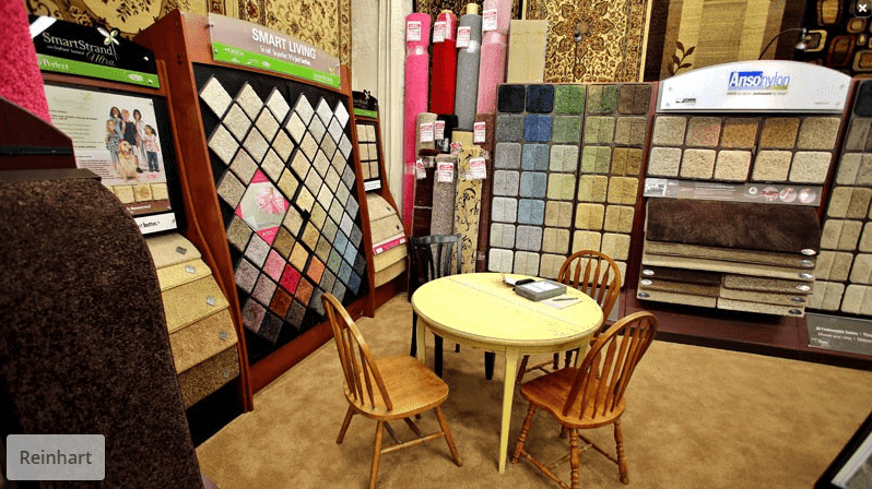 Find everything for your Abington, PA home remodel at Reinhart Carpet Outlet